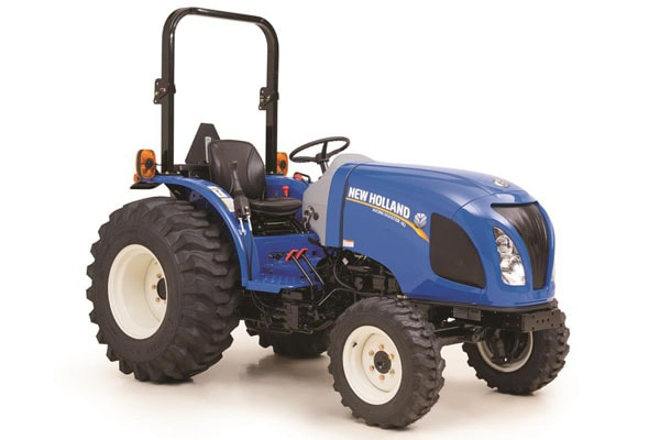 New Holland Workmaster™ 40 for sale at Kings River Tractor Inc.