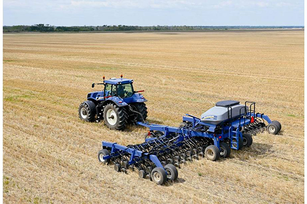 New Holland P2082 – 30 ft for sale at Kings River Tractor Inc.