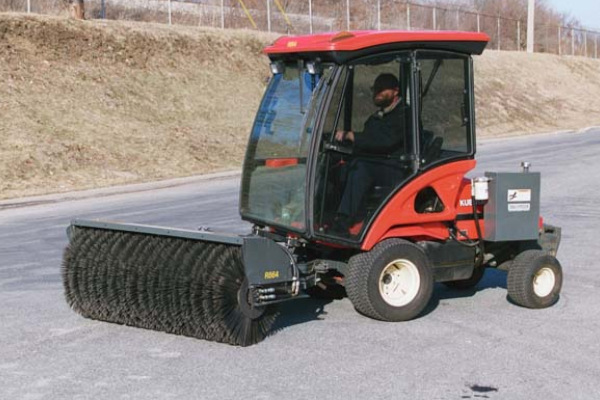 Paladin Attachments Sweepers CTH for sale at Kings River Tractor Inc.