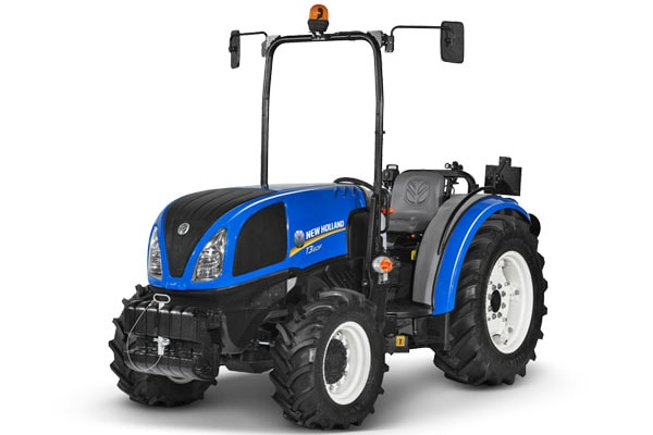 New Holland T3.60F for sale at Kings River Tractor Inc.