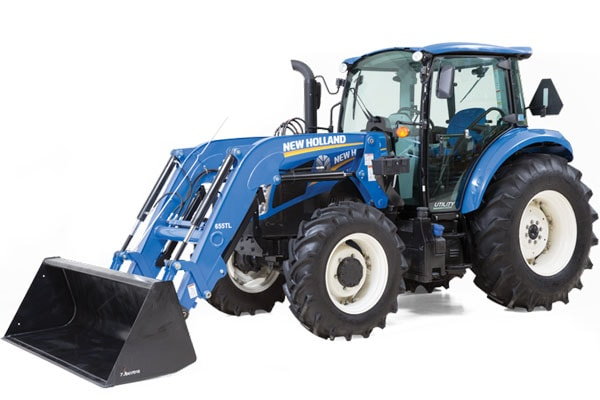 New Holland T4.110 for sale at Kings River Tractor Inc.