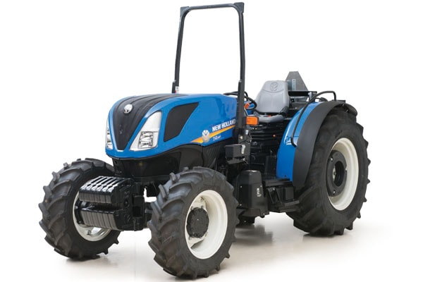 New Holland T4.80F for sale at Kings River Tractor Inc.