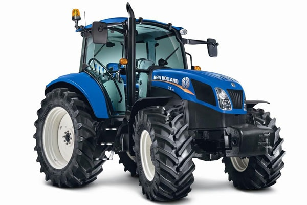 New Holland T5.95 for sale at Kings River Tractor Inc.