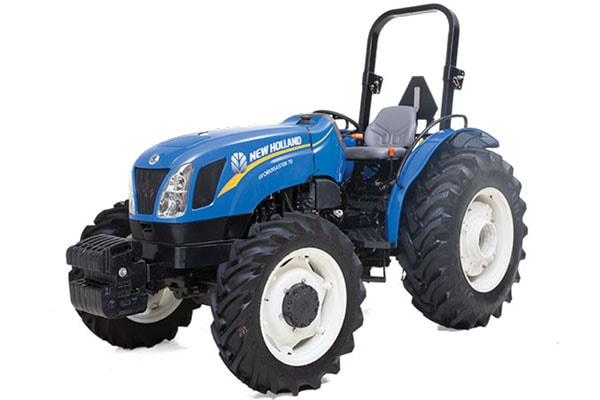 New Holland Workmaster™ 50 4WD for sale at Kings River Tractor Inc.