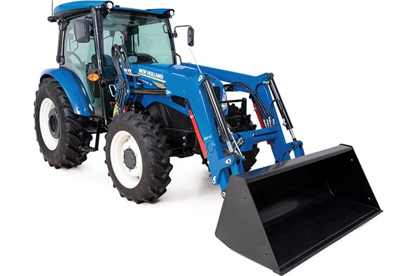 New Holland | Workmaster™ Utility 55 – 75 Series | Model Workmaster 75 for sale at Kings River Tractor Inc.