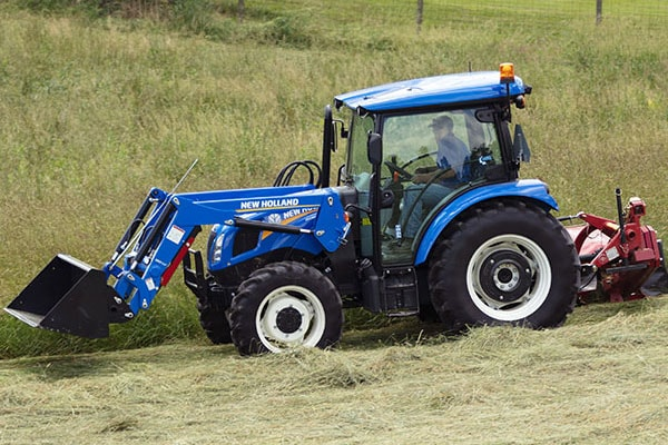 New Holland | Workmaster™ Utility 55 – 75 Series | Model Workmaster 55 for sale at Kings River Tractor Inc.