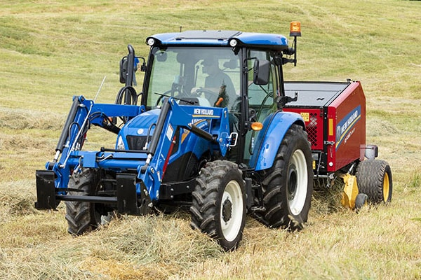 New Holland | Workmaster™ Utility 55 – 75 Series | Model Workmaster 65 for sale at Kings River Tractor Inc.