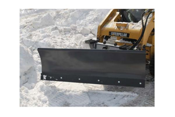 Paladin Attachments | FFC SS Snow Blade  | Model 114 for sale at Kings River Tractor Inc.
