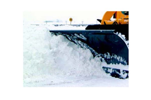 Paladin Attachments | FFC SS Snow Blade  | Model 5700 for sale at Kings River Tractor Inc.