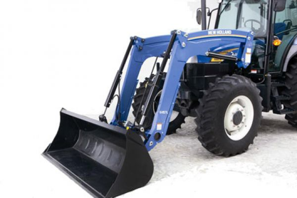 New Holland | 600TL Series | Model 610TL for sale at Kings River Tractor Inc.