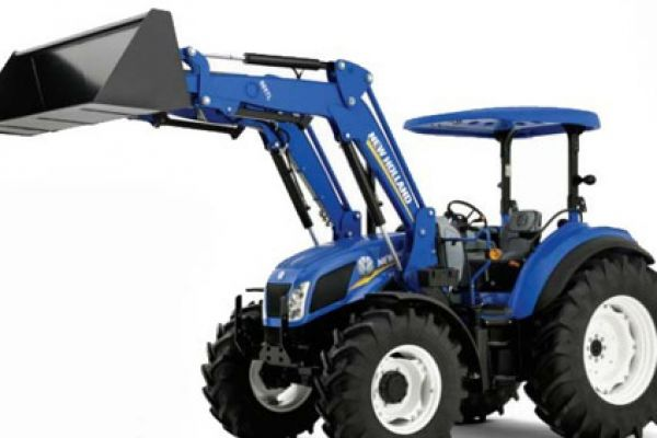 New Holland | 600TL Series | Model 620TL for sale at Kings River Tractor Inc.
