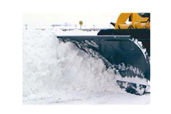 Paladin Attachments | 115 Series Snow Blades | Model 115 Series Snow Blades for sale at Kings River Tractor Inc.