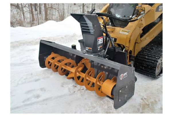 Paladin Attachments | FFC SS Snow Blower | Model FFC SS Snow Blower for sale at Kings River Tractor Inc.