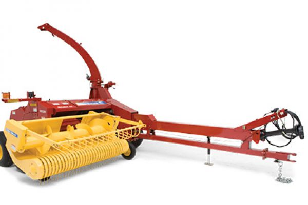 New Holland | PT Forage Harvesters | Model 790 for sale at Kings River Tractor Inc.