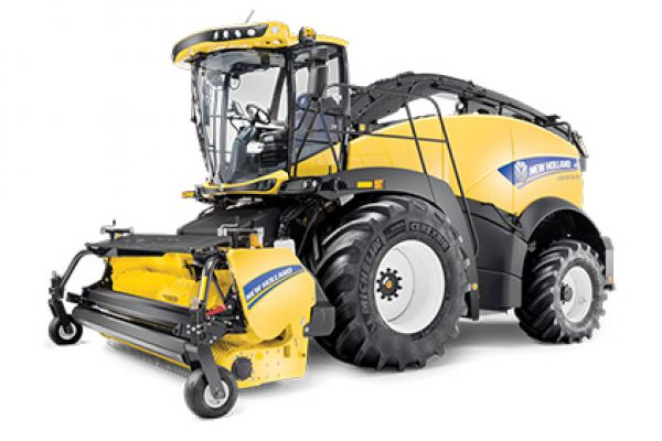 New Holland | Forage Equipment | FR Forage Cruiser SP Forage Harvesters for sale at Kings River Tractor Inc.