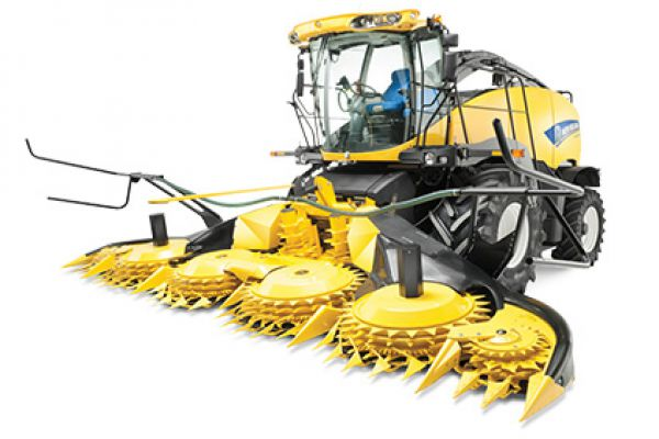 New Holland | Forage Equipment | Forage Headers for sale at Kings River Tractor Inc.