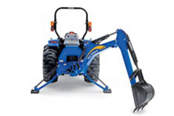 New Holland | Front Loaders & Attachments | Utility Backhoes for sale at Kings River Tractor Inc.