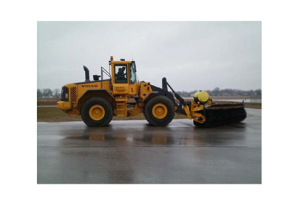 Paladin Attachments | Sweepers HSA | Model Sweepers HSA for sale at Kings River Tractor Inc.