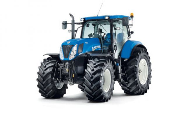 New Holland | T7 Series-Tier 4B | Model T7.260 Classic for sale at Kings River Tractor Inc.