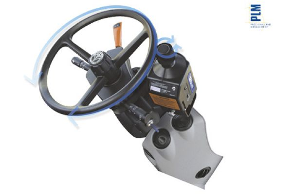 New Holland EZ-STEER® STEERING SYSTEM for sale at Kings River Tractor Inc.