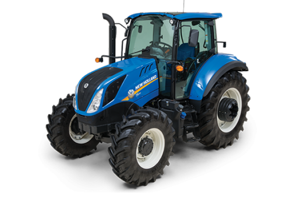 New Holland | T5 Series - Tier 4B | Model T5.120 for sale at Kings River Tractor Inc.