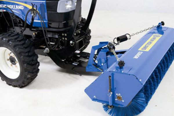 New Holland | Rotary Brooms | Model 47CO (PRIOR MODEL) for sale at Kings River Tractor Inc.