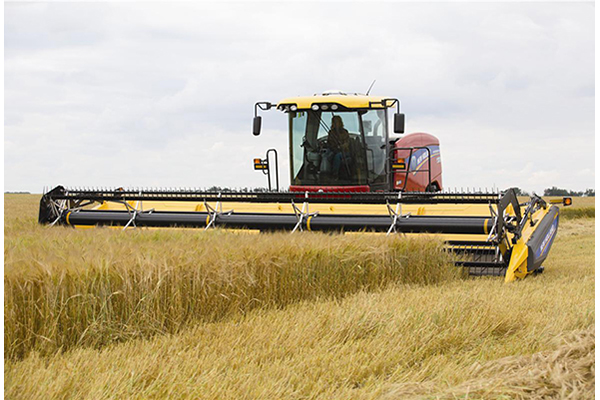 New Holland | Windrower Headers | Model Haybine® 14HS for sale at Kings River Tractor Inc.
