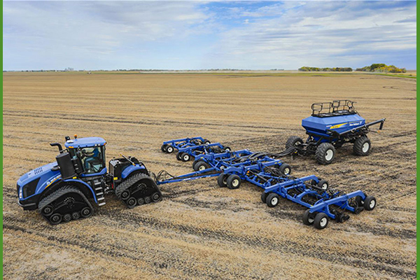 New Holland P2080 - 60ft for sale at Kings River Tractor Inc.