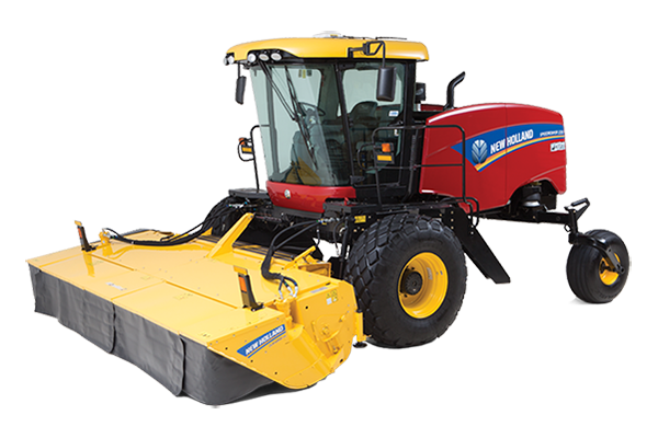 New Holland Speedrower 130 for sale at Kings River Tractor Inc.